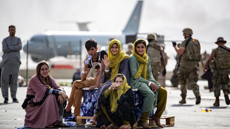 El G7, la ONU y el futuro de Afganistán
