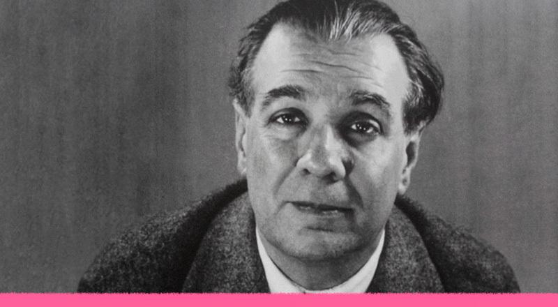 Borges resucitado: nerd e irreverente