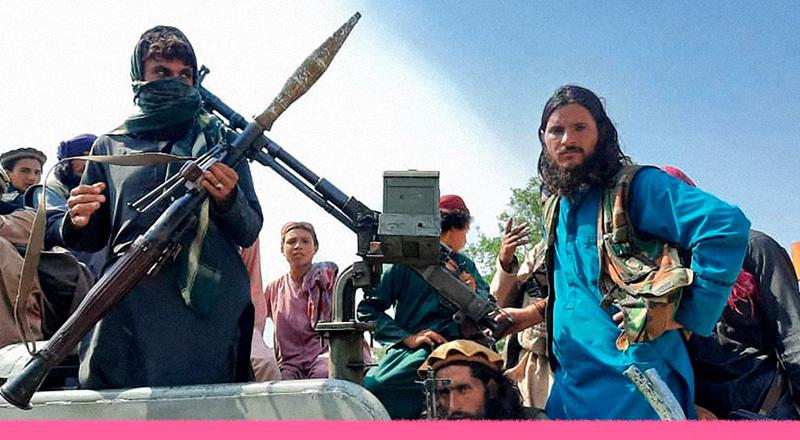 Cayó Kabul: 3 libros para conocer a los talibanes
