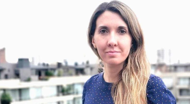 """María Sol Gonçalves da Cruz: """"Es fundamental que chicos y chicas se sientan acompañados y alentados por los adultos en la vuelta a la presencialidad total y no evaluados o juzgados"""""""