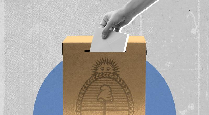 La información necesaria para votar conscientemente en las PASO: qué son, para qué sirven y qué se elige el domingo