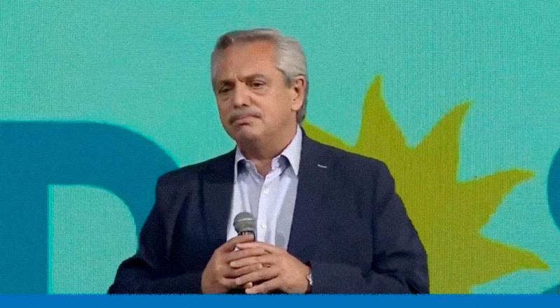 Errores y aciertos del discurso de Alberto Fernández