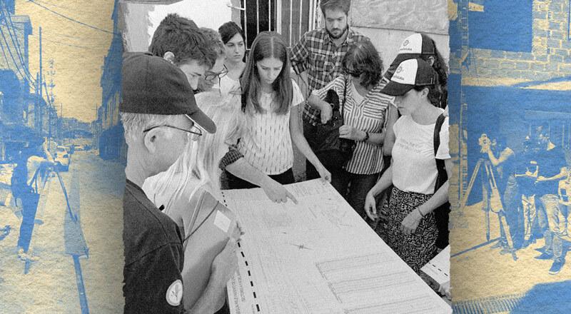 """""""Con lo aprendido buscamos cambiar la realidad"""": el trabajo de la UBA para promover la integración de villas y barrios populares"""