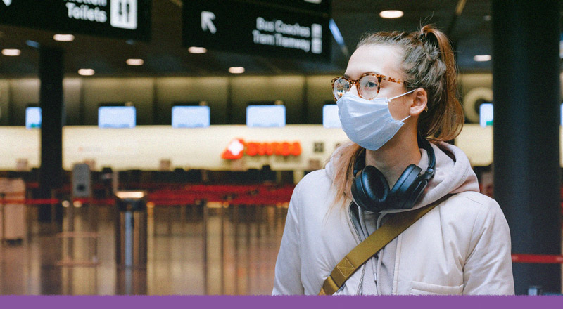 Eva, la IA que permitió detectar viajeros con mayor riesgo de COVID-19 en Grecia
