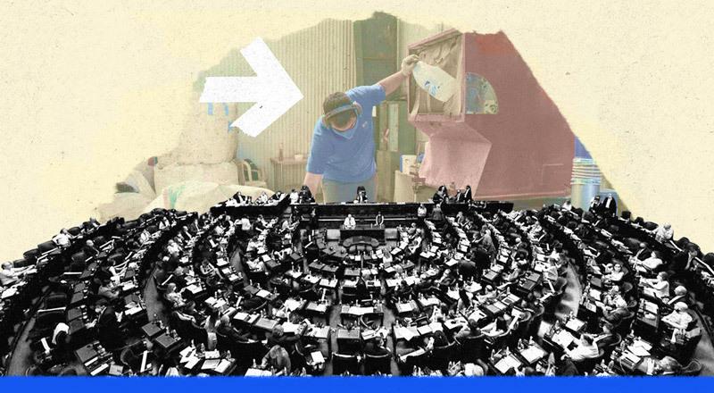 Economía circular: qué agenda legislativa hay que priorizar tras las elecciones