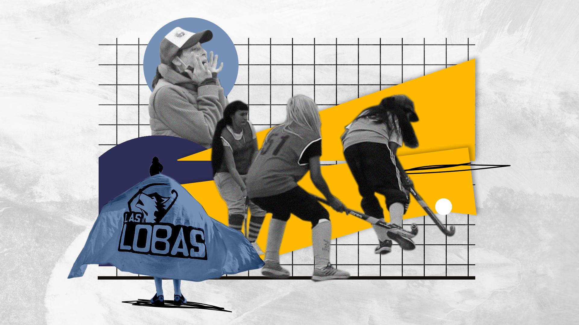 De la cárcel al barrio: Cuidá la Bocha encuentra en el hockey una herramienta de transformación social