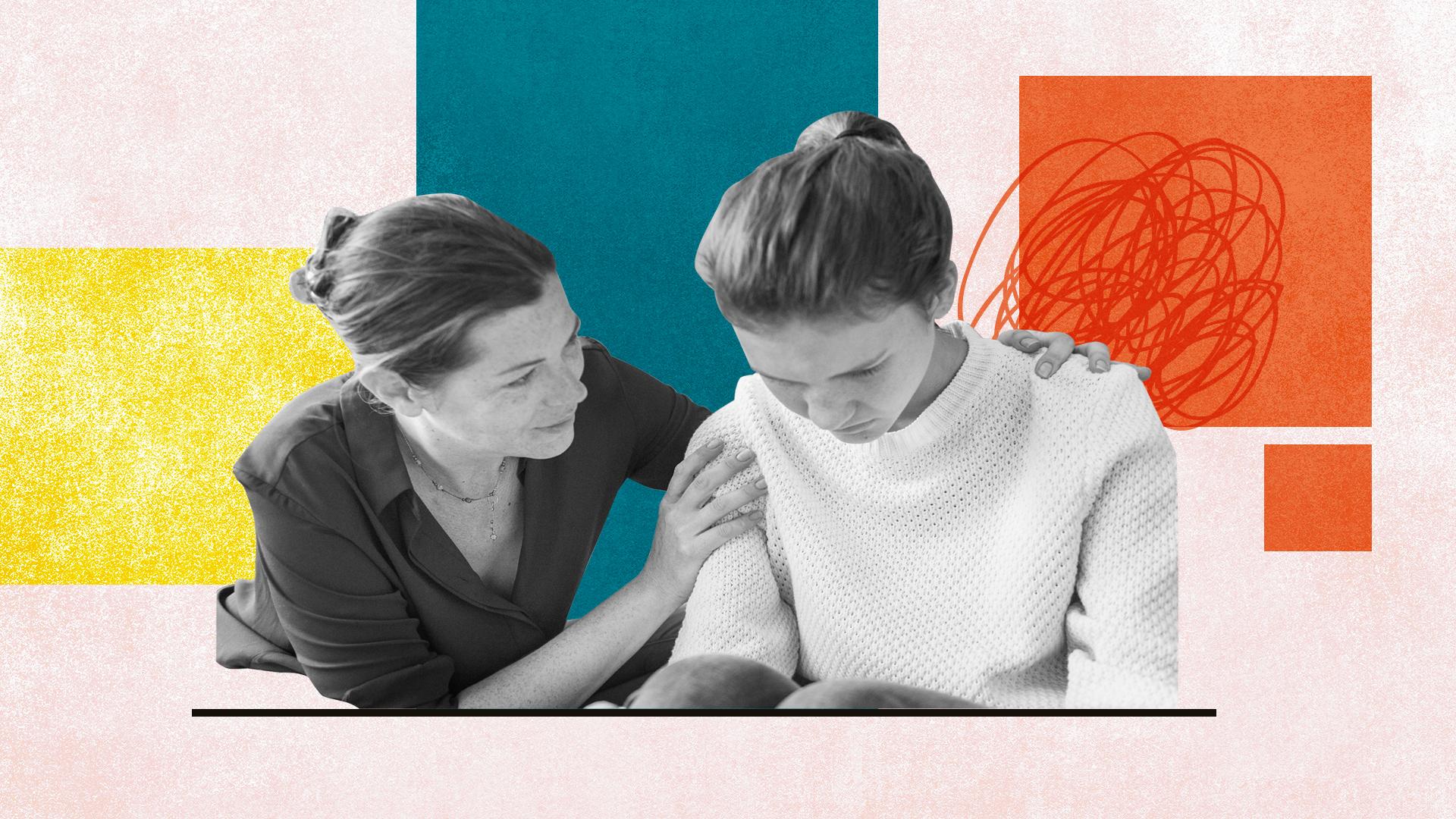 Una guía recopila buenas prácticas para abordar y prevenir el suicidio y las autolesiones en adolescentes
