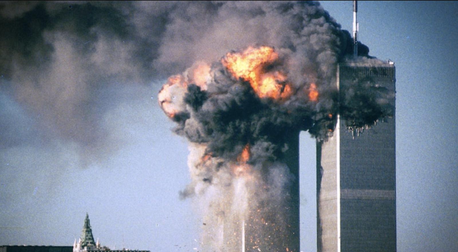 El mundo que nació después del 11S