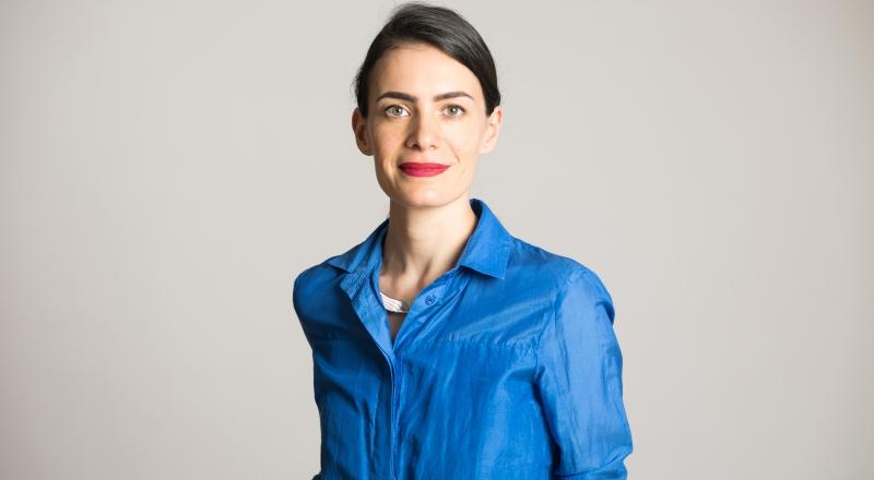 De Chicas en Tecnología a Globant: el recorrido de Melina Masnatta para potenciar la innovación
