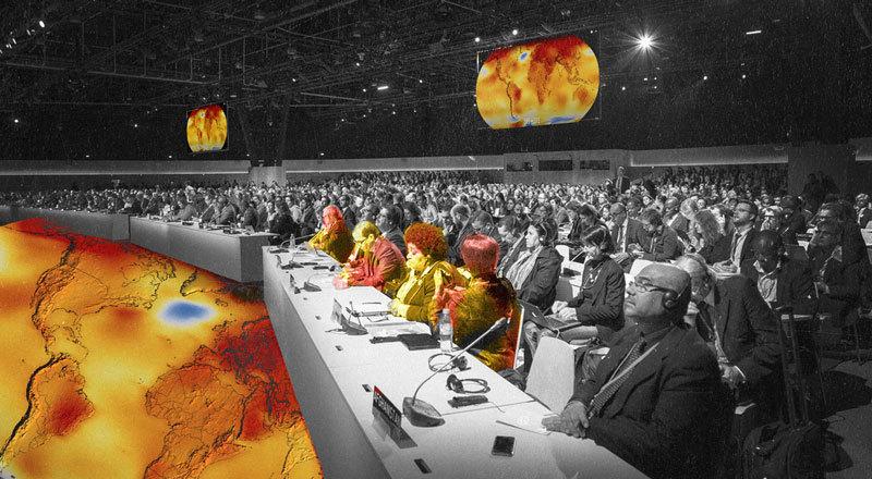 Qué es la COP: una guía para entender qué se define en la principal cumbre climática del mundo (y por qué la próxima es clave)